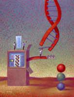 synthetic biology image