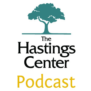 The Hastings Center Bioethics Podcast