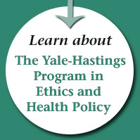 Yale-Hastings ad