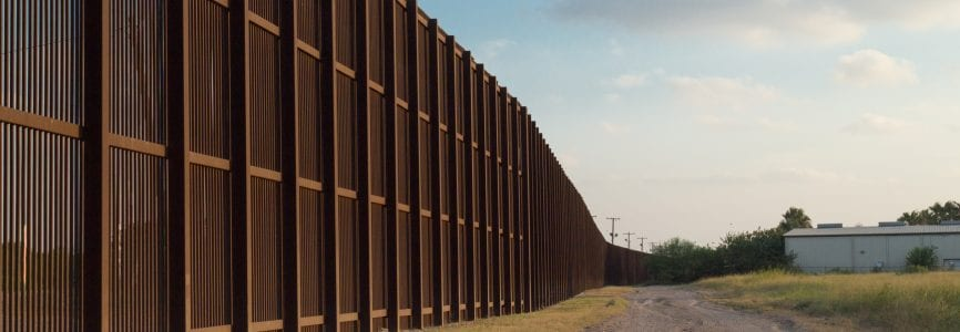 """Illustrative image for Thinking Beyond """"The Border"""": American Bioethics and the Repair of U.S. Immigration Policy"""