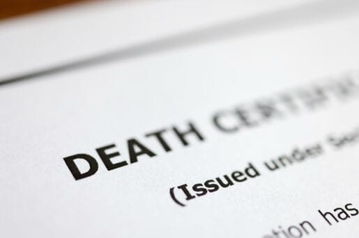 Revising the Legal Standard for Determining Death