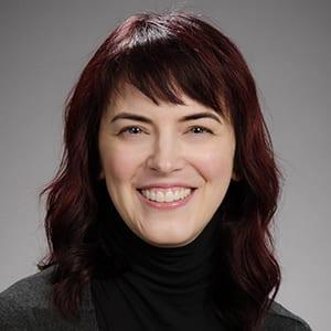 Diane M. Korngiebel, DPhil