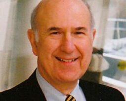 Gilbert S. Omenn
