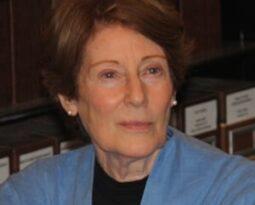 Harriet S. Rabb