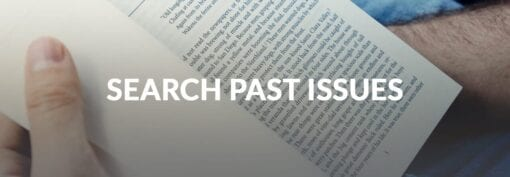 Search Past Issues