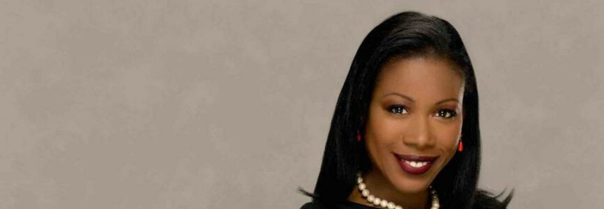 """Illustrative image for Caste Author Isabel Wilkerson to Keynote National Forum, """"Righting the Wrongs:  Tackling Health Inequities."""""""