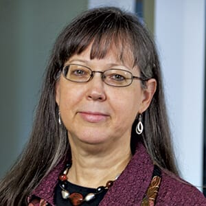 Karen J. Maschke