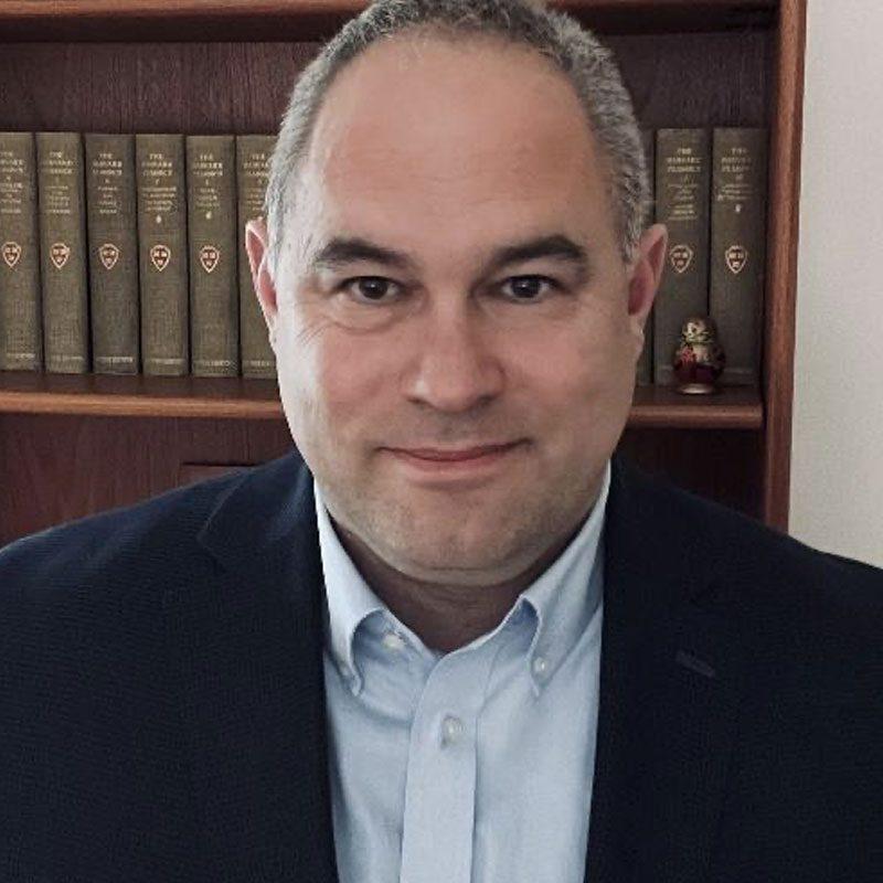 Michael Gusmano