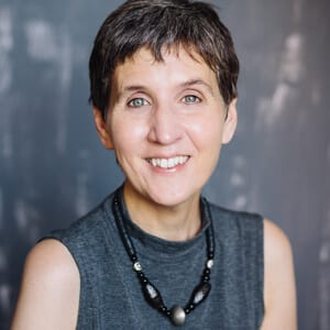 Nancy Berlinger