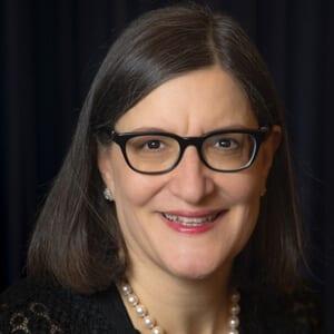 Sarah Schlesinger