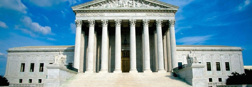 Illustrative image for The Supreme Court and Health Care Access for Undocumented Immigrants