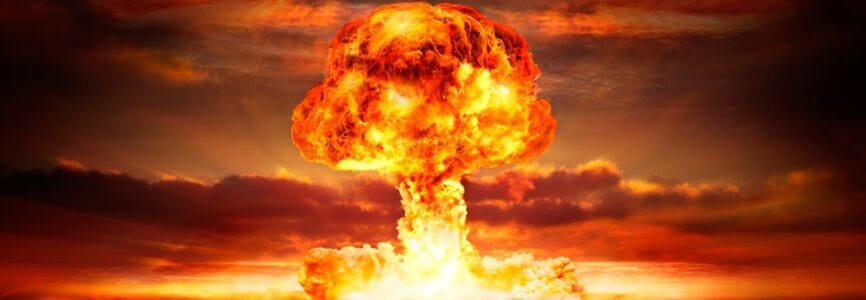 Illustrative image for Gene Drive Technology: Lessons of the Atomic Bomb