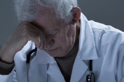 OK, Boomer, MD: The Rights of Aging Physicians and the Health of Our Communities