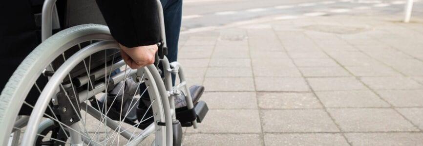 Illustrative image for Choosing Flourishing: Erik Parens Calls for Fresh Thinking on Disability