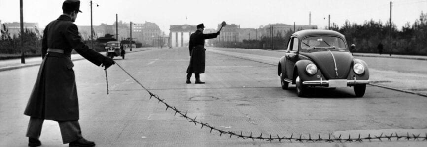 """Illustrative image for """"Testing in the East"""": An Episode in Cold War Bioethics"""
