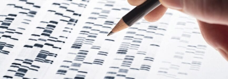 Illustrative image for Use of Whole-Exome Sequencing to Guide the Care of Cancer Patients
