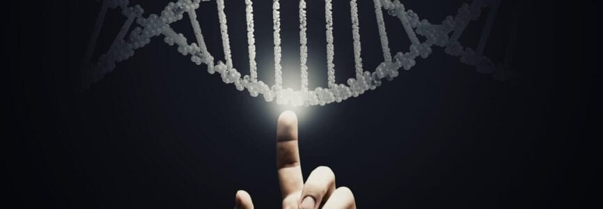 Illustrative image for Should Scientists Create a Synthetic Human Genome?