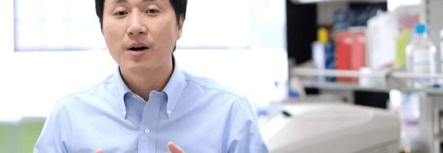 Illustrative image for He Jiankui's Genetic Misadventure: Why Him? Why China?
