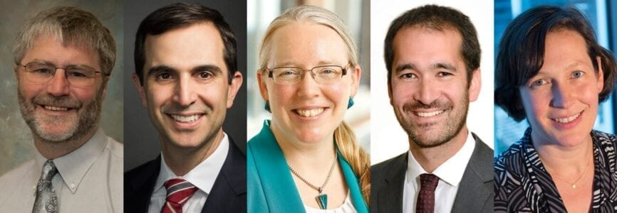 Illustrative image for Five Physicians Honored for Exemplary Care of Patients Nearing the End of Life