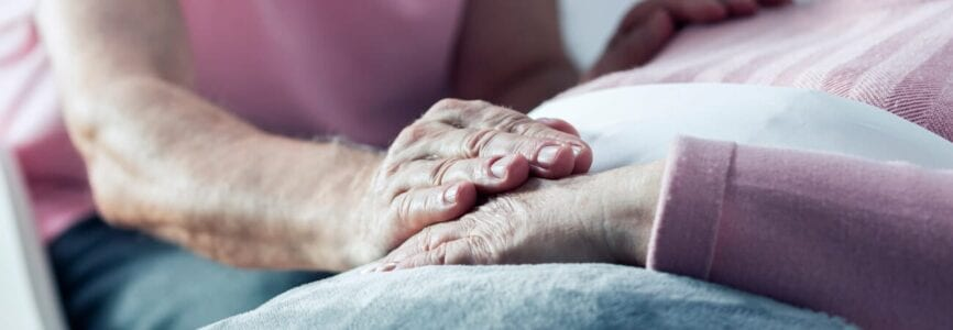 Illustrative image for Palliative Care vs. Cancer Research