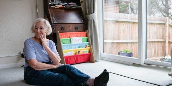 Illustrative image for Alzheimer's and Aducanumab: Unjust Profits and False Hopes