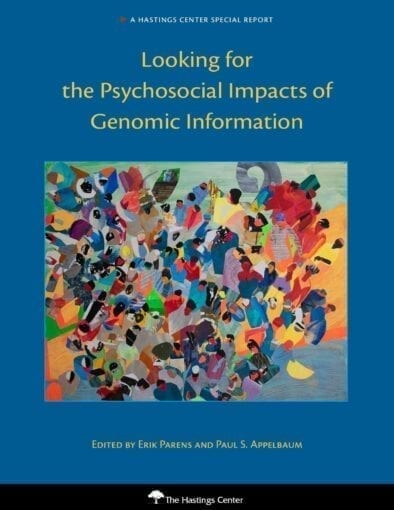 Looking for the Psychosocial Impacts of Genomic Information