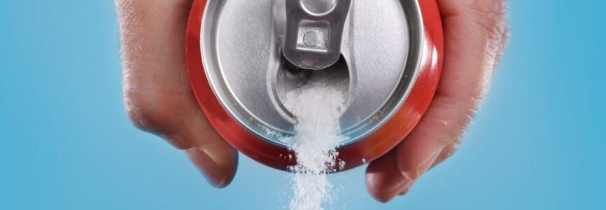 Illustrative image for Is it Time to Regulate the Sale of Sugar to Minors?