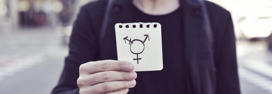 Illustrative image for Who Decides? Medical Intervention for Transgender and Intersex Children