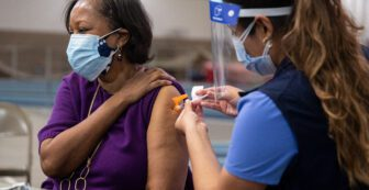 Vaccine Access, Vaccine Hesitancy: Challenges to Herd Immunity